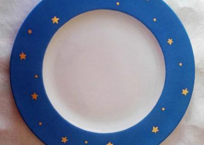 assiettte-bleu-etoile