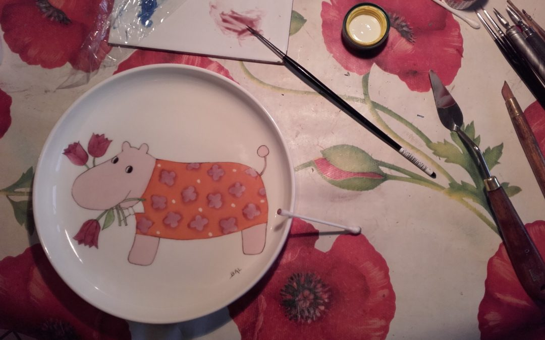 l'hippopotame la suite